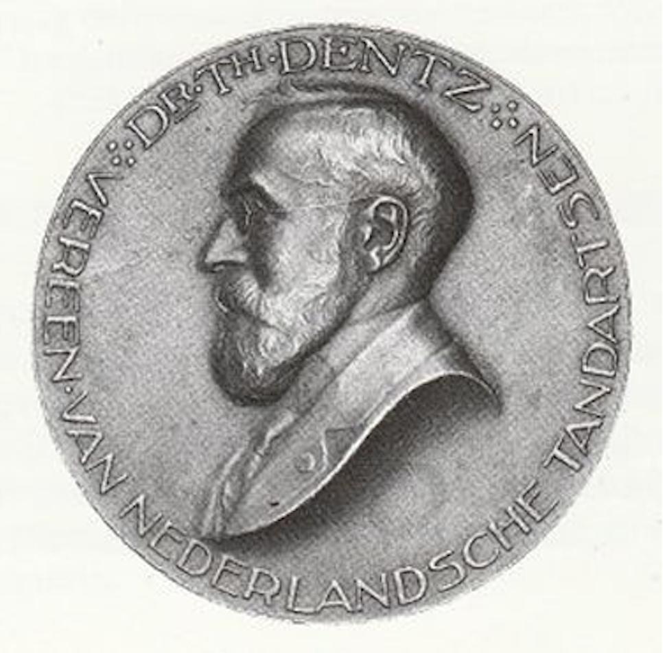 dentz-medaille